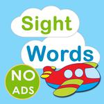 Sight Words Flight icon