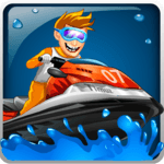 Water Racing icon