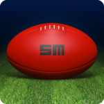 Footy Live: Live AFL scores, stats and news. icon