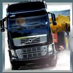 Truck Simulator : City icon