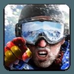 Snowstorm icon