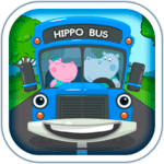 Wheels on the Bus icon