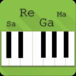 Sargam Piano Notes icon