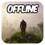 Offline Android Games icon
