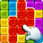 Toy Collapse: Match-3 Box, Crush Cubes Puzzle icon