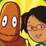 BrainPOP Jr. Movie of the Week icon