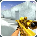 Shoot Strike War Fire icon