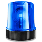 TF: Police Lights icon