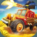 Zombie Offroad Safari icon