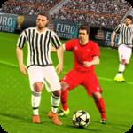 Euro Football 2018 icon
