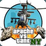 GT Apache vs Tank in New York icon