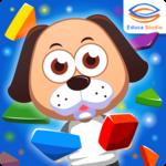 Marbel Tangram - Creative Brain Puzzle icon