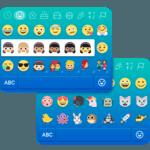 EmojiOne iKeyboard Free Plugin icon