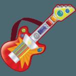 ToysGuitar icon