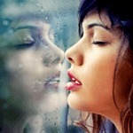 Photo Water Reflection Effect: Mirror Photo Editor icon