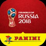 Panini Sticker Album icon