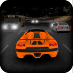 MORTAL Racing 3D icon