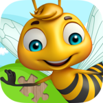 Kids Educational Puzzles icon