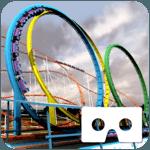 VR Roller Coaster icon