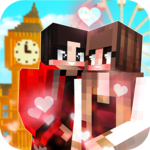London Love Craft: Love Choices & Dating Games icon