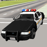 Police Car Simulator 2016 icon