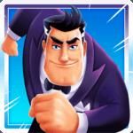 Agent Dash: The Running Spy icon