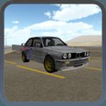 Extreme Sport Car Simulator 3D icon