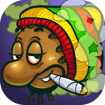 Ganja Farmer - Weed empire icon