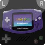 MyGBA - Gameboid Emulator icon