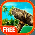 Survival Island 2: Dino Hunter icon