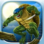 Turtle Ninja Jump icon