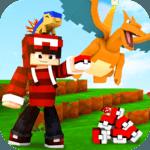 Craft Pixelmon Catch icon