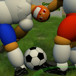 Goofball Goals Soccer Game 3D icon