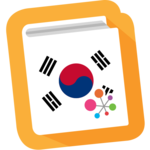 Korean Phrasebook – Learn Free icon