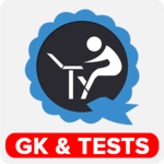 Current Affairs GK - SSC IBPS RRB Exam Tests icon