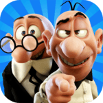 Mort & Phil: Frenzy Drive icon