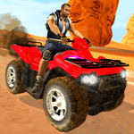 ATV Quad Bike Racing Mania icon