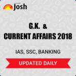 Latest Current Affairs & GK in English & Hindi icon