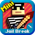 Cops N Robbers icon