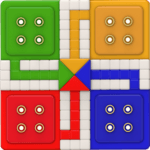 Ludo Gold Classic: King of Ludo Games - Be a Star icon