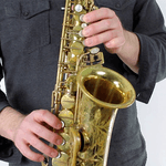 Real Saxophone HD icon