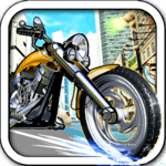 Reckless Moto Rider icon