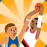 Hardwood Rivals Basketball icon