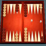 Backgammon Mighty icon