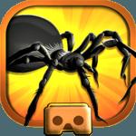 VR - Spider Phobia Horror icon
