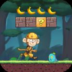 Monkey Run Adventure - Jungle Story - Banana World icon