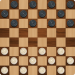 King of Checkers icon
