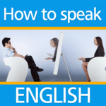 How to Speak Real English icon