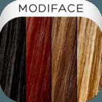 Hair Color Studio icon