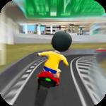 Nobita Hill Racing: Moto icon